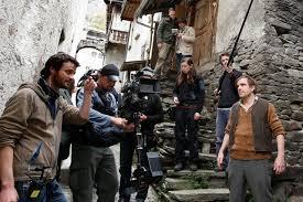 Bildergebnis für Gotthard film