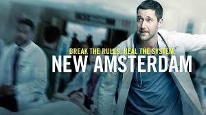 Stasera tv 14 gennaio | Canale 5 | New Amsterdam