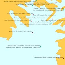 Bird Island Buzzards Bay Massachusetts Tide Chart