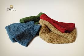 if you choose 6 baby alpaca scarves you will receive one extra scarf as a gift plus