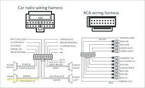 dual 16 pin wire harness power plug car stereo wiring pattern rh yahsimedya site