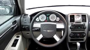 2005 Chrysler 300, black - Stock# B2065 - Interior - YouTube