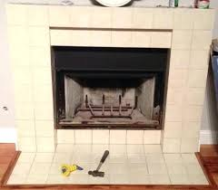 adding brick fireplace front wood existing house a to chimney adding a gas fireplace to house cost wood existing