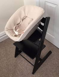 newborn set for stokke tripp trapp tripp trapp chair not included