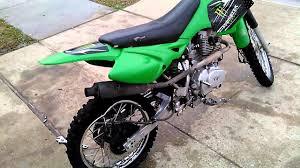 viper 150 dirt bike youtube
