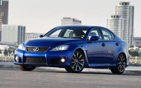 2008 Lexus IS-F News And Reviews