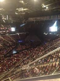 Prudential Center Seating Chart Katy Perry Prudential Center Section 107 Row 8 Seat 1 Katy Perry