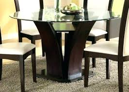 rectangle glass table top replacement philippines dining oval glass dining table top replacement kitchen