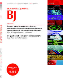 articles related to biochemistry gambat institute of medical  regulation of cellular iron metabolism biochemical journal