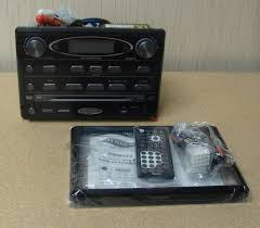 rv wall mount stereo system luxury jensen awm910 rv cer