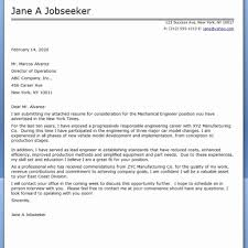 Engineering Cover Letter Examples For Resume 100 Best Of Engineering Cover Letter Examples Document Template Ideas 63