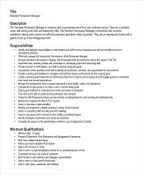 Fast Food Resume Samples Free Resumes Tips Within Fast Food