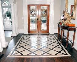tile flooring ideas for foyer. Delighful For Tile Floor Designs For Entryways Flooring Ideas Foyer With Entryway Plans 14 On