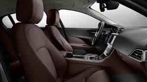 2018 jaguar xe interior. wonderful interior 2018jaguarxeinteriorbrownseats and 2018 jaguar xe interior