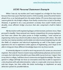 Personal Statement Examples For University 25 Best Personal Statement Sample Images School Essay