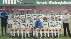 Borussia mönchengladbach 2, borussia dortmund 3. Borussia Moenchengladbach Kings Of Germany Puma Catch Up