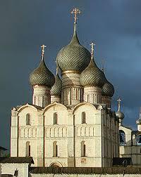 Ростов Википедия Успенский собор 1508 1512 годы