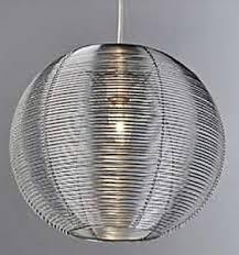 sphere pendant light. Image Is Loading Silver-Aluminium-Metal-Round-Ball-Sphere-Ceiling-Light- Sphere Pendant Light A