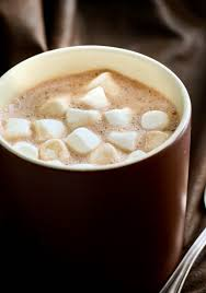 cup of hot chocolate. Plain Chocolate Homemade Hot Chocolate Recipe Intended Cup Of