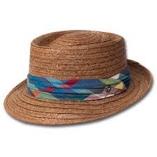 Stetson Madrigal Coconut Braid Gadabout Hat