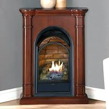 lp gas fireplace insert propane logs with blower inserts ct