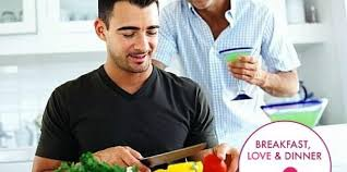 gay vegetarian dating