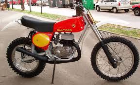 bultaco s restoration manufactured