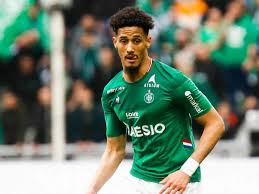 Young french defender william saliba is currently on loan at nice, and has made seven appearances in ligue 1 this campaign, in what mikel arteta has called a 'transition year'. William Saliba Will Not Play Coupe De France Final Saint Etienne Football News Times Of India