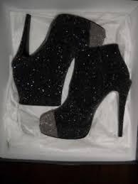 chanel glitter boots. glitter boots / shoes chanel