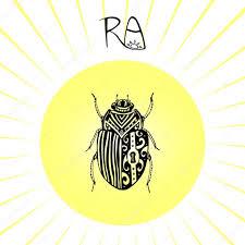 жук скарабей тату искусство татуировки жук скарабей векторное