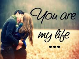 romantic wallpapers with quotes for facebook. Romantic Couples Facebook Photos You Are My Life Love Dp For Whatsapp To Wallpapers With Quotes
