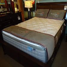 king pillow top mattress. Home \u003e Shop By Brand Therapedic Mattresses Mystic Cloud Pillow Top Mattress Innerspring - ( King) King