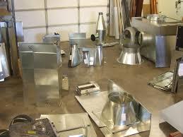 sheet metal shop sheet metal shop bend heating 4 bend heating sheet metal 541