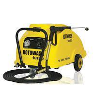 Rotowash SDS 2000 Turbo Monofaze Yıkama Makinesi Fiyatları