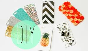 diy cell phone case how to make cute iphone 6s designs by ann le howtoshtab how to lifes tips and tricks