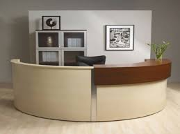 circular office desks. Attractive Circular Office Table For Your Home Concept: Desk : Furniture Round Desks H