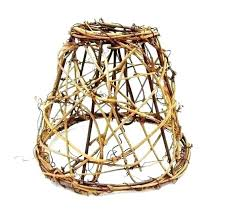 seagrass lamp shade woven lamp shade hand woven artisan wicker lamps by made in photo woven lamp shade small woven vine lampshade twig lamp shade 5 clip on