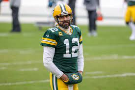 Cheese Curds: Aaron Rodgers speaks ...