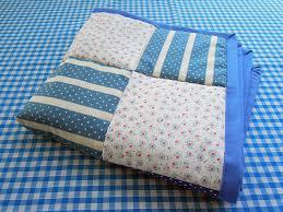 Tutorial : Patchwork Quilt : Part Two | Georgina Giles & Tutorial : Patchwork Quilt : Part Three Adamdwight.com