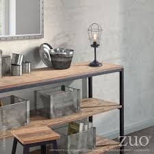 roll table lamp 50306 zuo mod metropolitandecor