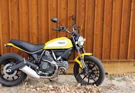 test ride 2015 ducati scrambler cool hunting