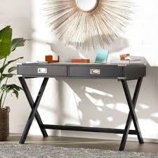black writing desk. Save Black Writing Desk I