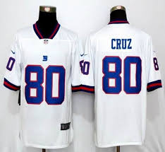 Color Limited New Rush York Jersey Giants