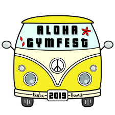 our 43rd annual aloha gymfest is ing up next weekend january18 20th