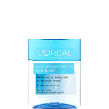 loreal makeup remover absolute eye and lip make up remover image 1 loreal paris makeup removing loreal makeup remover