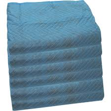 Moving Blankets — 6-Pk., 80in.L x 72in.W | Moving Blankets ... & Moving Blankets — 6-Pk., 80in.L x 72in.W Adamdwight.com
