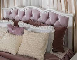 Baby Furniture Plus Kids ROMINA FURNITURE CLEOPATRA TUFTED