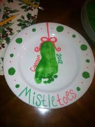 Keepsake For Babys First Christmas Christmas Tree Ball With Infant Christmas Crafts