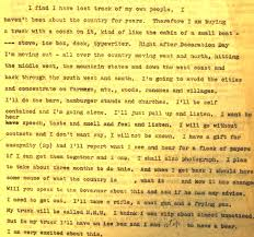 the truth about travels charley bill steigerwald in the summer of 1960 steinbeck wrote a letter to an aide to adlai stevenson describing