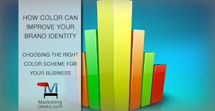 Marketing Color Chart Color Can Improve Your Brand Identity The Marketing Desks